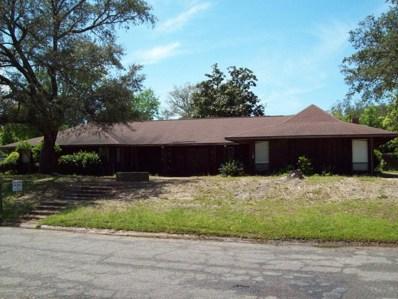 421 Woodland Park Dr, Biloxi, MS 39531 - MLS#: 331627