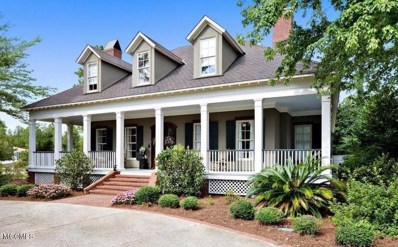 12453 Preservation Drive, Gulfport, MS 39503 - MLS#: 331721