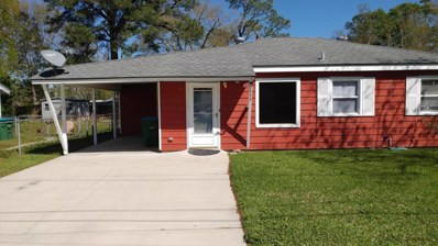 1214 14TH St, Pascagoula, MS 39567 - MLS#: 331733