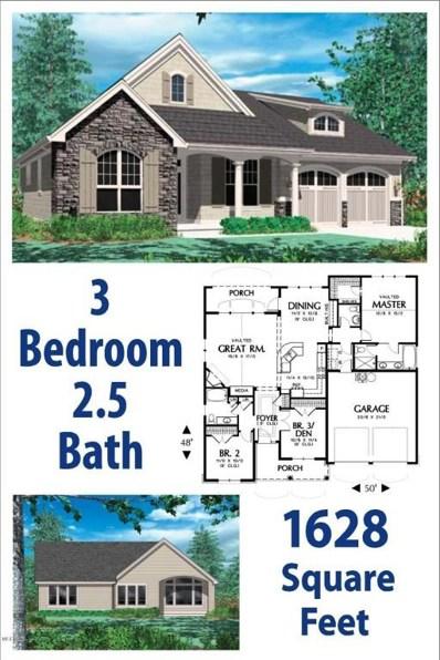 4313 Cobblestone Ln, Gautier, MS 39553 - MLS#: 332144