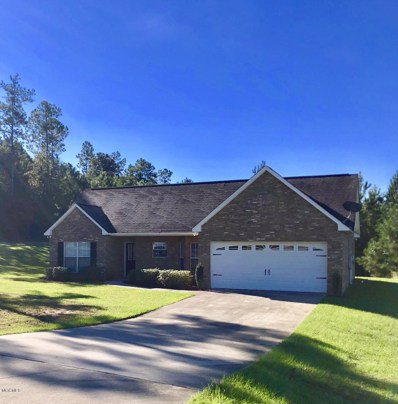 3 Ozark Pl, Perkinston, MS 39573 - MLS#: 332216