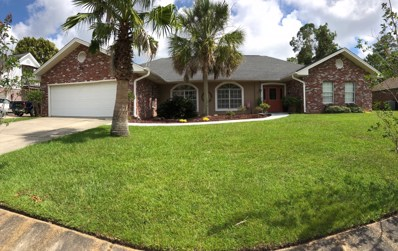 723 Old Savannah Dr, Long Beach, MS 39560 - MLS#: 332468