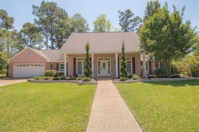 95505 W Diamondhead Dr, Diamondhead, MS 39525 - MLS#: 332597