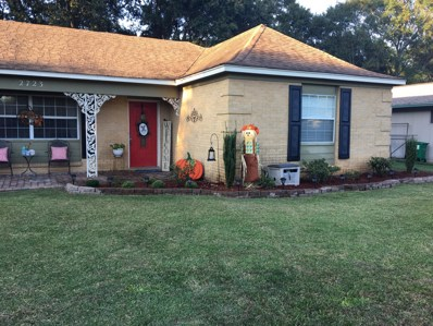 2723 Convent Ave, Pascagoula, MS 39567 - MLS#: 332790