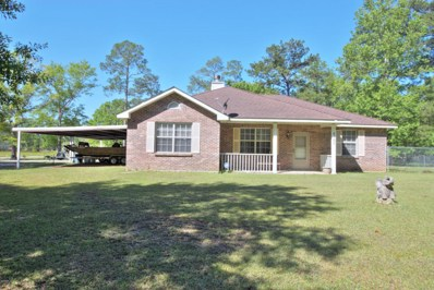 6167 9TH Ave, Pearlington, MS 39572 - MLS#: 332870