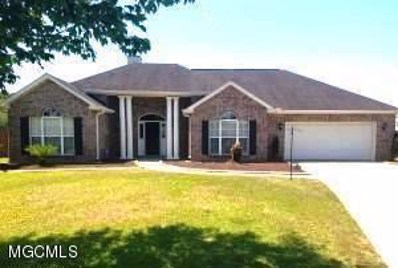 13253 English Cv, Gulfport, MS 39503 - MLS#: 333616