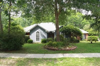 3507 Redwood Ln, Ocean Springs, MS 39564 - MLS#: 334100