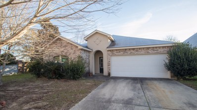 10395 English Manor Dr, Gulfport, MS 39503 - MLS#: 334110
