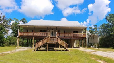 6120 12TH Ave, Pearlington, MS 39572 - MLS#: 334179