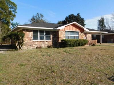 342 Greenwood Dr, Biloxi, MS 39531 - MLS#: 334245