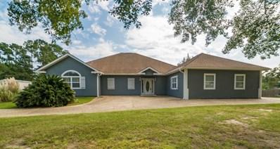 701 S Hill Ct, Biloxi, MS 39532 - MLS#: 334384