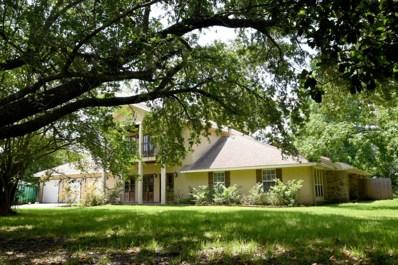 2106 Whitney Oaks Dr, Ocean Springs, MS 39564 - MLS#: 334734