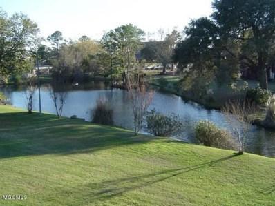 234 Lakeside Villa UNIT F, Diamondhead, MS 39525 - MLS#: 334770
