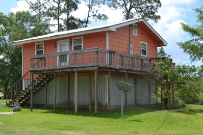 4209 Second St, Bay St. Louis, MS 39520 - MLS#: 334863