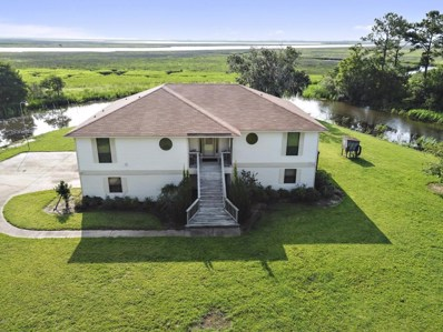 725 Susan Cir, Gautier, MS 39553 - MLS#: 334869