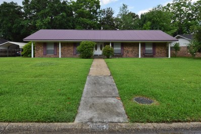 15564 S Parkwood Dr, Gulfport, MS 39503 - MLS#: 334885