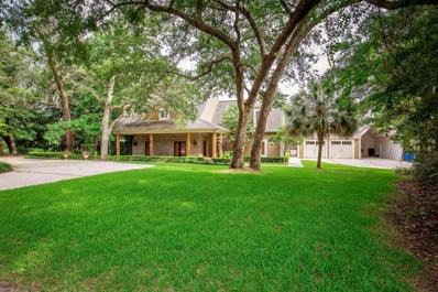 9621 Oak Crest Ln, Ocean Springs, MS 39564 - MLS#: 335033