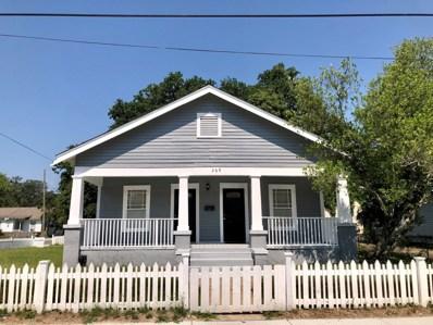 269 Santini St, Biloxi, MS 39530 - MLS#: 335197