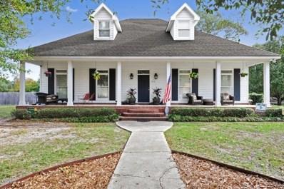 1618 Jones Ave, Gulfport, MS 39501 - MLS#: 335221