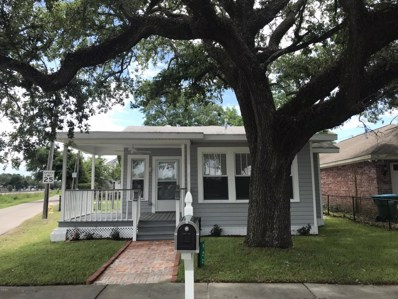 922 42ND Ave, Gulfport, MS 39501 - MLS#: 335249