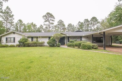 6708 Elder Ferry Rd, Moss Point, MS 39563 - MLS#: 335420