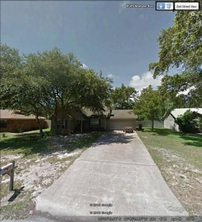 8508 Neptune Ave, Ocean Springs, MS 39564 - MLS#: 335539