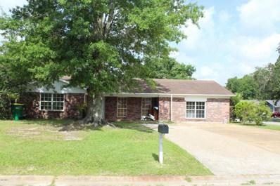 7417 Benton Dr, Biloxi, MS 39532 - MLS#: 335553