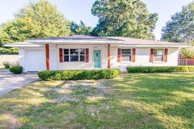 2224 Gregory Blvd, Gulfport, MS 39507 - MLS#: 335603