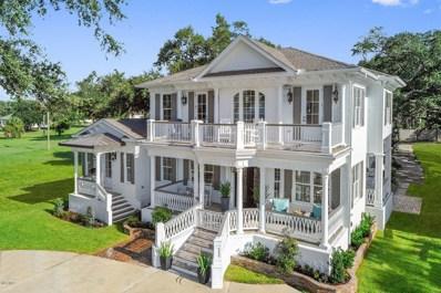 Riviera Dr, Biloxi, MS 39532 - MLS#: 335742