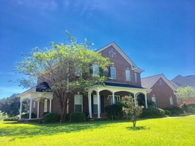 209 Graveline Rd, Gautier, MS 39553 - MLS#: 335768