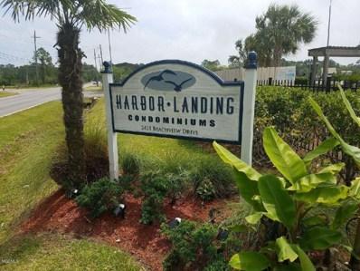 2421 Beachview H-12, Slip 9 Dr, Ocean Springs, MS 39564 - MLS#: 335820