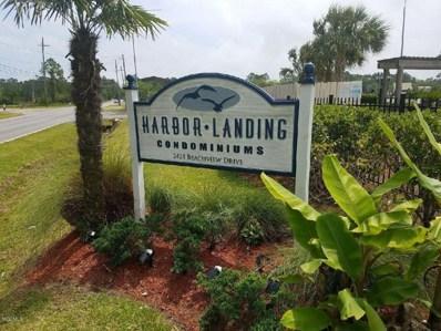 2421 Beachview D7, Slip 82 Dr, Ocean Springs, MS 39564 - MLS#: 335937