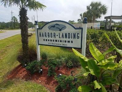 2421 Beachview G-15, Slip 103 Dr, Ocean Springs, MS 39564 - MLS#: 335988