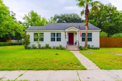 2226 East Ave, Gulfport, MS 39501 - MLS#: 336031