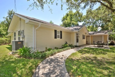 606 S Central Ave, Waveland, MS 39576 - MLS#: 336047