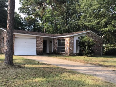 4105 Wisteria Dr, Moss Point, MS 39562 - MLS#: 336079