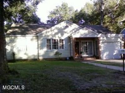 174 Bilmarsan Dr, Biloxi, MS 39531 - MLS#: 336351
