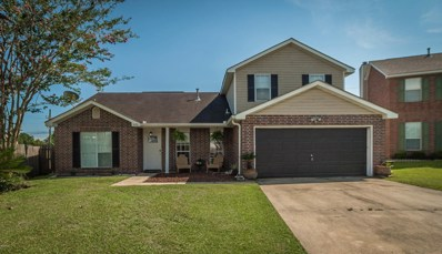 16181 Saddle Dr, Gulfport, MS 39503 - MLS#: 336359