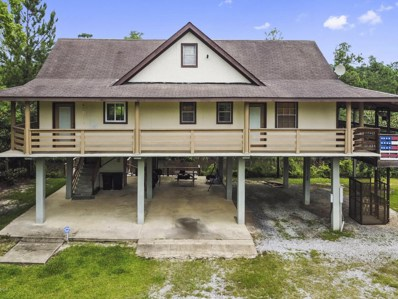 6060 5TH St, Bay St. Louis, MS 39520 - MLS#: 336369