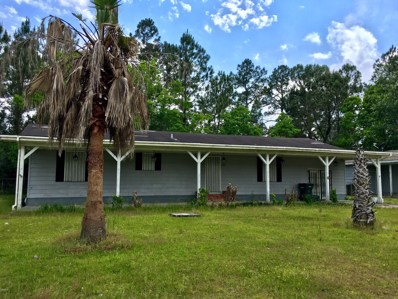 6031 E Hinds St, Bay St. Louis, MS 39520 - MLS#: 336439