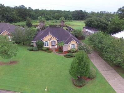 3532 N River Ridge Dr, D\'Iberville, MS 39540 - MLS#: 336470