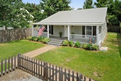 215 Bay Oaks Dr, Bay St. Louis, MS 39520 - MLS#: 336546