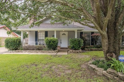 12424 Red Fox Dr, Gulfport, MS 39503 - MLS#: 336613