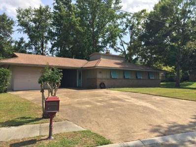 716 Holly Hills Dr, Biloxi, MS 39532 - MLS#: 336641