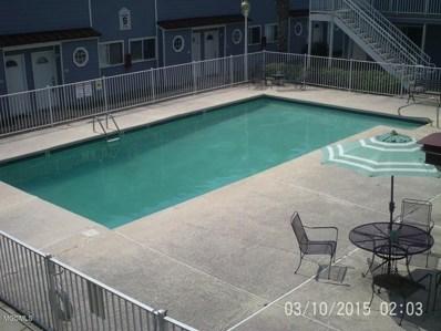 1664 Beach Blvd UNIT 96, Biloxi, MS 39531 - MLS#: 336644