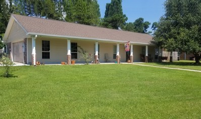 116 Yarborough Pl, Waveland, MS 39576 - MLS#: 336765