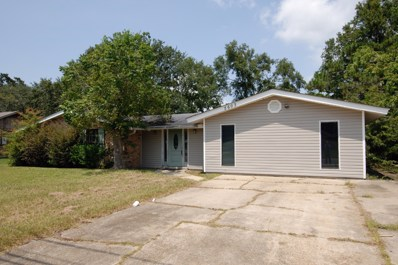 2603 Convent Ave, Pascagoula, MS 39567 - MLS#: 337069