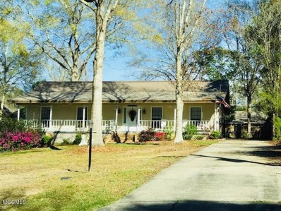 104 Hide A Way Lane, Carriere, MS 39426 - MLS#: 337123