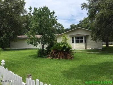 1106 Canal St, Pascagoula, MS 39567 - MLS#: 337235