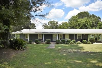 1160 Twin Creek Road, Lucedale, MS 39452 - MLS#: 337256